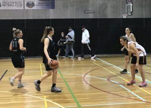 Hobart Phoenix v Glenorchy Spartans Round 11 2018