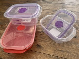 Salamanca Fresh Disposable Containers | Hobart Basketball