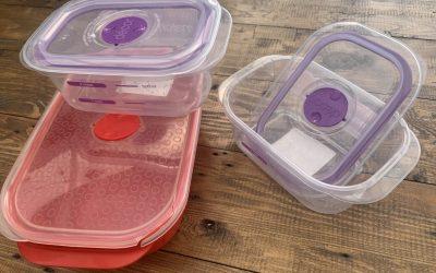 Sponsor News: Salamanca Fresh BYO Container Policy