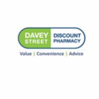 Hobart Phoenix are sponsored by Davey Street Discount Pharmacy