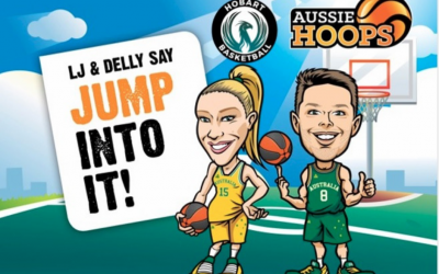 Aussie Hoops – Term 4