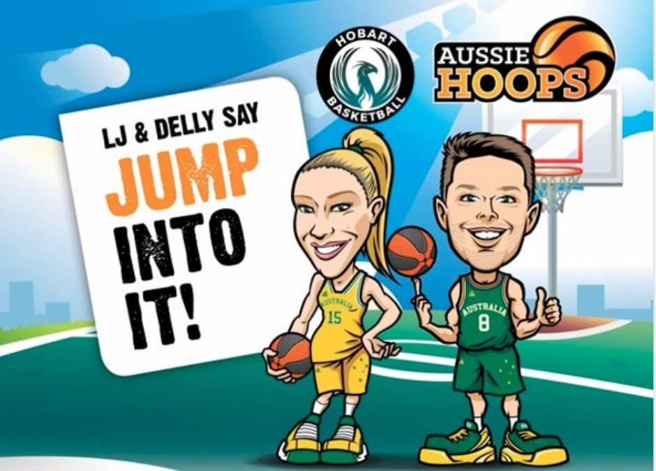 Aussie Hoops – Term 1 2020