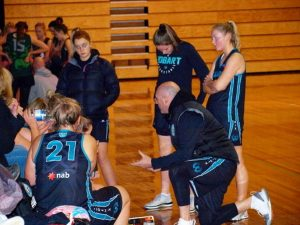 Hobart Basketball Coaching Applications for Season 2019