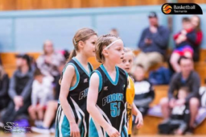 Play Basketball with Hobart Phoenix and Ticket to Play