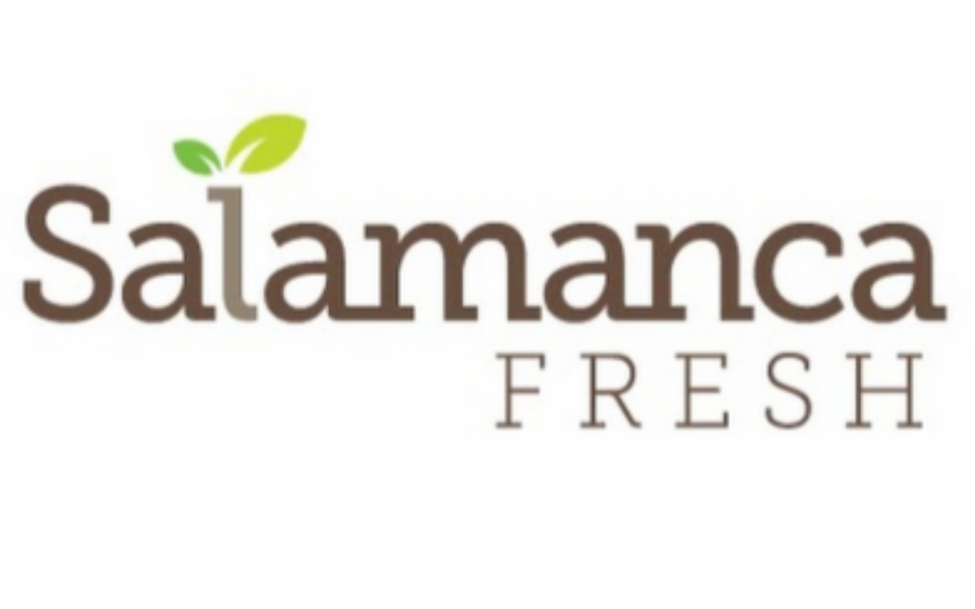 Salamanca Fresh Newsletter 13 March 2019