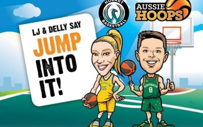Term 4 Aussie Hoops – Register Now